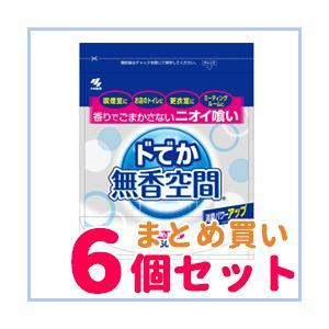 【6個セット】【小林製薬】ドでか 無香空間 つ...の関連商品6