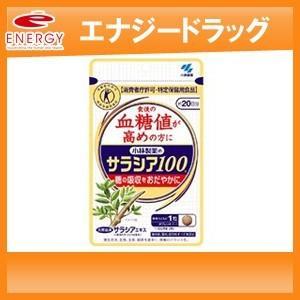 【小林製薬】サラシア100 60粒 【特定保健用食品】