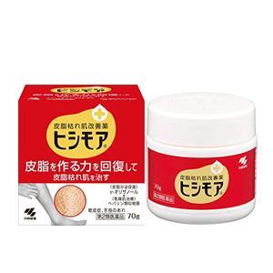 ■製品の特徴  ヘパリン類似物質が乾燥して荒れた肌組織を修復して治し、 ジフェンヒドラミンがかゆみを...