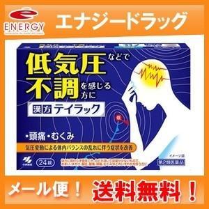 おすすめ 気圧 頭痛 薬
