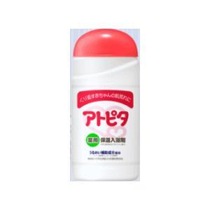 【丹平】アトピタ 入浴剤 【本体】 500g ※お取り寄せ商品|denergy