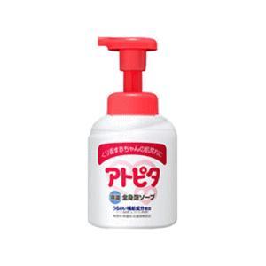 【丹平】アトピタ 保湿全身泡ソープ  350ml|denergy