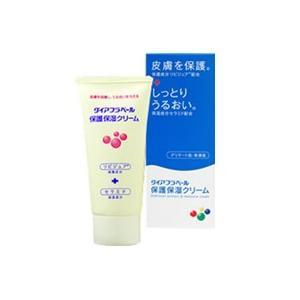 【内外薬品】ダイアフラベール 保湿クリーム 60g|denergy