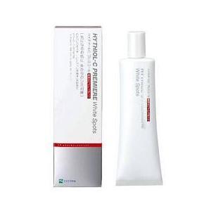 ハイチオールCプルミエール  薬用ホワイトスポッツ30g(医薬部外品)