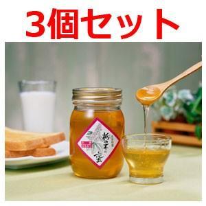 【有限会社 ハニー松本】 会津産はちみつ 栃の木の蜜 200g 【3個セット】|denergy