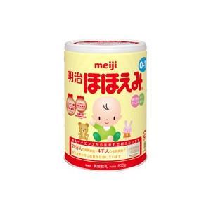 明治 ほほえみ 800g(缶)