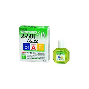 【第2類医薬品】スマイル 40 EX マイルド...の関連商品4