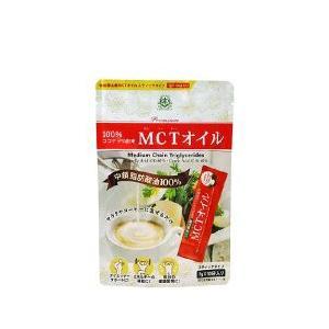 仙台勝山館 MCTオイル スティック(7g*10袋入)