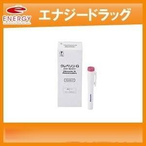【大幸薬品】 クレベリンGパワーセイバー ペンタイプ(業務用) 1個(容器とスティック6本入り)