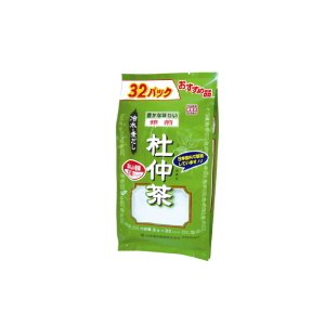 山本漢方 お徳用 杜仲茶 8g×32包