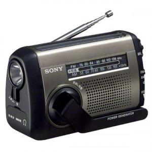 ICF-B99S C/ソニー/【ワイドFM対応】FM/AM 防災ラジオ デンキチWEB PayPayモール店