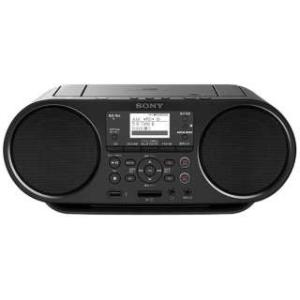 SONY  Bluetooth対応 CDラジオ  ZS-RS81BT ソニー