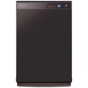 DAIKIN 加湿ストリーマ空気清浄機 適用畳数31畳 PM2.5対応 ブラウン MCK70V-T ダイキン denkichiweb