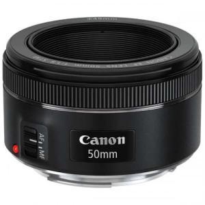 CANON 単焦点レンズ EF50mm F1.8 STM フルサイズ対応 EF5018STM キヤノン|denkichiweb