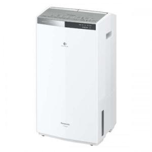 【主な仕様】 除湿能力:20L 湿度センサー:有 タイマー:有 満水自動停止機能:有 湿度自動調節機...
