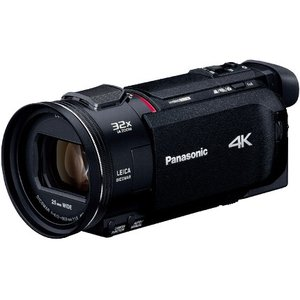 Panasonic 4Kビデオカメラ ワイプ撮り あとから補正 64GB ブラック HC-WZXF1M-K パナソニック|denkichiweb