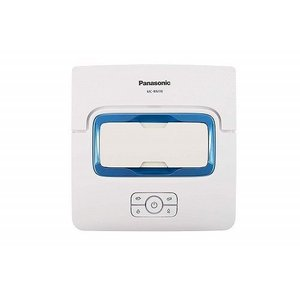 パナソニック Panasonic  床拭きロボット掃除機 Rollan ローラン ホワイト MC-R...