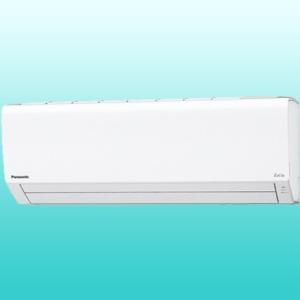 パナソニック Panasonic ルームエアコン  10畳用 CS-289CFR-W(お届けのみ特価...