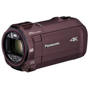パナソニック Panasonic デジタル4Kビデオカメラ HC-VZX992M-T
