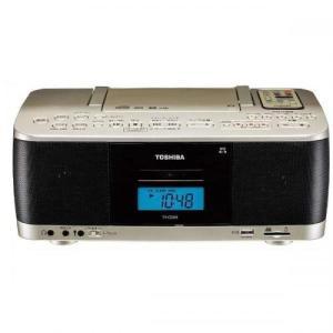 TOSHIBA CDラジカセ ラジオ+SD+U...の関連商品4