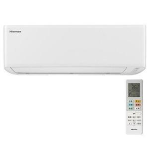 ハイセンス Hisense エアコン HA-S22A-W Sシリーズ 主に6畳用  (お届けのみ特価) denkichiweb