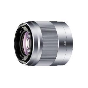 SONY 単焦点レンズ APS-Cフォーマット専用 SEL50F18 ソニー|denkichiweb