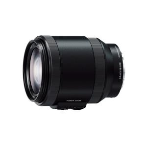 SONY デジタル一眼カメラ 高倍率ズームレンズ Eマウント用レンズ APS-C専用 SELP18200 ソニー|denkichiweb