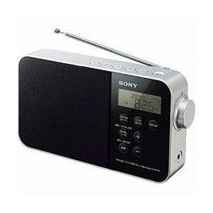 SONY ポータブルラジオ  ICF-M780N-BC ソニー