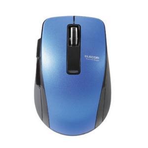 エレコム ELECOM BlueLEDマウス Bluetooth4.0対応 Bluetooth 5ボ...