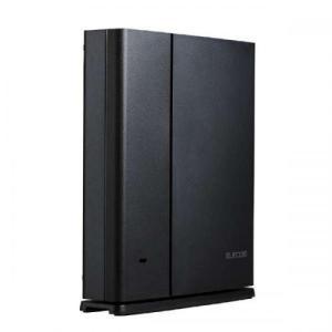 ELECOM Wi-Fi 無線LANルーター 親機 11ac ac2600 1733+800Mbps トレンドマイクロセキュリティ WRC-2533GST2 エレコム|denkichiweb