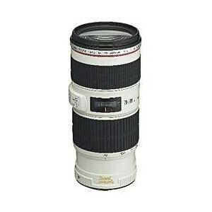 CANON 望遠ズームレンズ EF70-200mm F4L IS USM フルサイズ対応 EF70-20040LIS キヤノン|denkichiweb