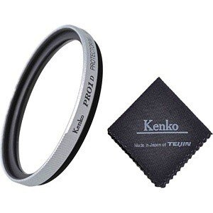 Kenko 72mm レンズフィルター PRO1D ロータスプロテクター 72SPRO1D ケンコー|denkichiweb
