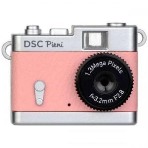 Kenko デジタルカメラ DSC Pieni コーラルピンク DSC-PIENICP ケンコー|denkichiweb