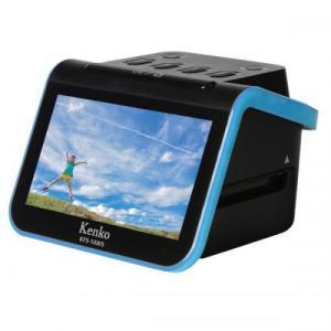 ケンコー Kenko 5インチ液晶フィルムスキャナー KFS-14WS|デンキチWEB PayPayモール店