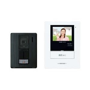 Aiphone テレビドアホン KI-55 アイホン denkichiweb
