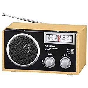 RADT556Z / オーム電機 / ラジオ