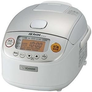 象印 / 炊飯器 / 小容量圧力IH炊飯ジャー / NP-RL05 WA denkichiweb
