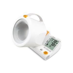 オムロン OMRON デジタル自動血圧計 ポットアーム HEM1000 デンキチWEB PayPayモール店