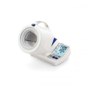 OMRON 上腕式血圧計 HEM-1011 オムロンの画像