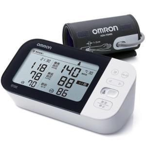 オムロン OMRON 上腕式血圧計 HCR-7602Tの画像