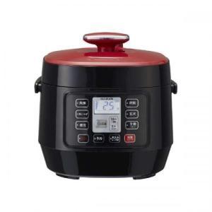 コイズミ KOIZUMI マイコン電気圧力鍋 KSC-3501R デンキチWEB PayPayモール店