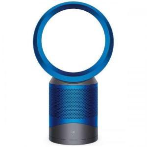 Dyson 空気清浄機能付テーブルファン Dyson Pure Cool Link DCモーター搭載 アイアン ブルー DP03IB ダイソン denkichiweb