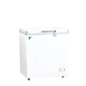 ダイキン 業務用冷凍ストッカー LBFG1AS 横型 150Lクラス (LBFD1AAS後継モデル) 【メーカー直送品】|denking