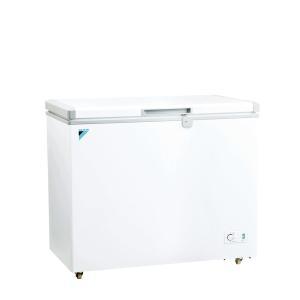 ダイキン 業務用冷凍ストッカー LBFG2AS 横型 200Lクラス (LBFD2AAS後継モデル)【メーカー直送品】|denking