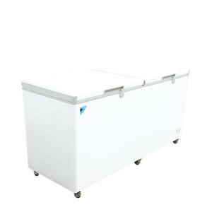 ダイキン 業務用冷凍ストッカー LBFG6AS 横型 605Lクラス 【メーカー直送品】|denking