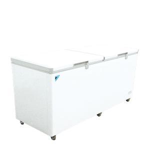 ダイキン 業務用冷凍ストッカー LBFG7AS 横型 755Lクラス 【メーカー直送品】|denking