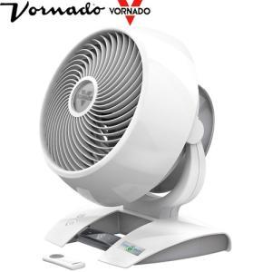 VORNADO ボルネード Model 6303DC-JP ホワイト サーキュレーター・DCモーターモデル|denking