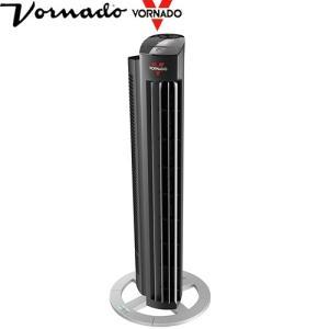 VORNADO ボルネード Model NGT33DC-JP ブラック エナジー・スマート・タワー・サーキュレーター|denking