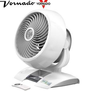 【在庫処分】VORNADO ボルネード Model 5303DC-JP ホワイト サーキュレーター・DCモーターモデル|denking
