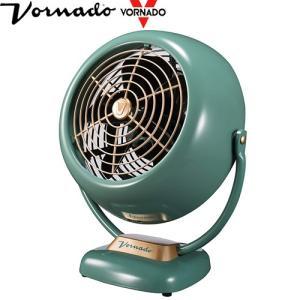 VORNADO ボルネード Model VFAN2-JP アンティークグリーン サーキュレーター・クラシック|denking